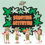 Scouting Activities at YOGI BEAR'S JELLYSTONE PARK™