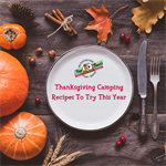 Thanksgiving Camping Recipes To Try This Year
