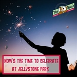 Now's The Time To Celebrate At Jellystone Park